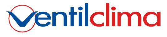 Ventilclima logo