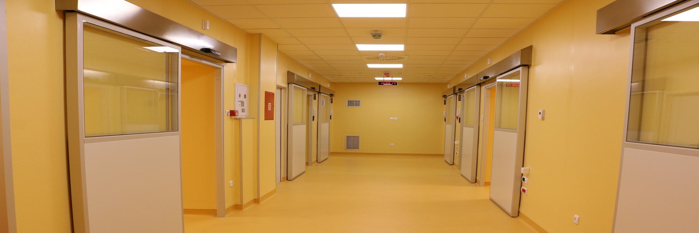 KCS - Klinika za hematologiju