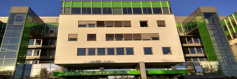 Belgrade Office Park